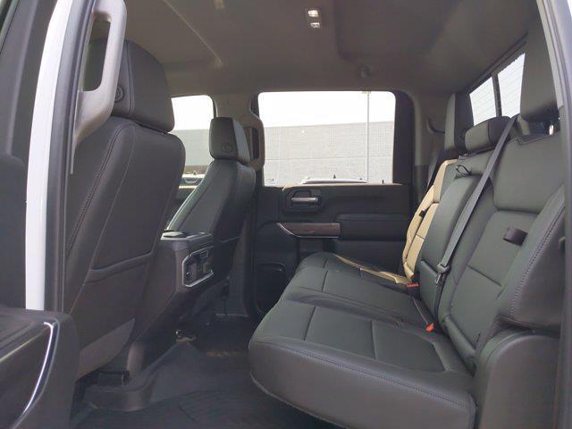 2021 Silverado 2500 Crew Cab 4x4,  Pickup #P60888A - photo 31