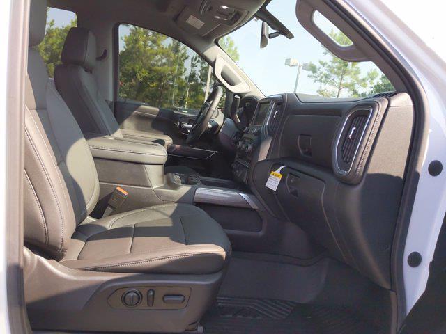 2021 Silverado 2500 Crew Cab 4x4,  Pickup #P60888A - photo 37