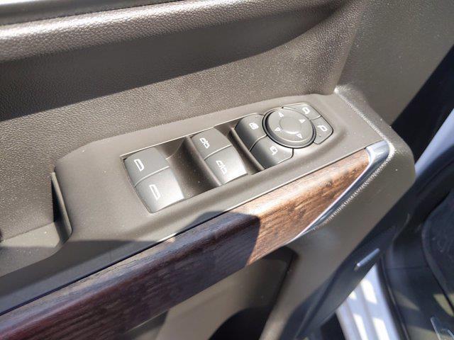 2021 GMC Sierra 1500 Crew Cab 4x4, Pickup #P61019 - photo 17
