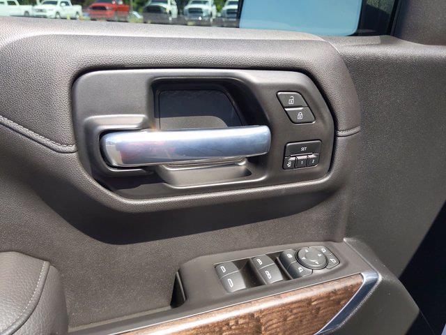 2021 GMC Sierra 1500 Crew Cab 4x4, Pickup #P61019 - photo 18