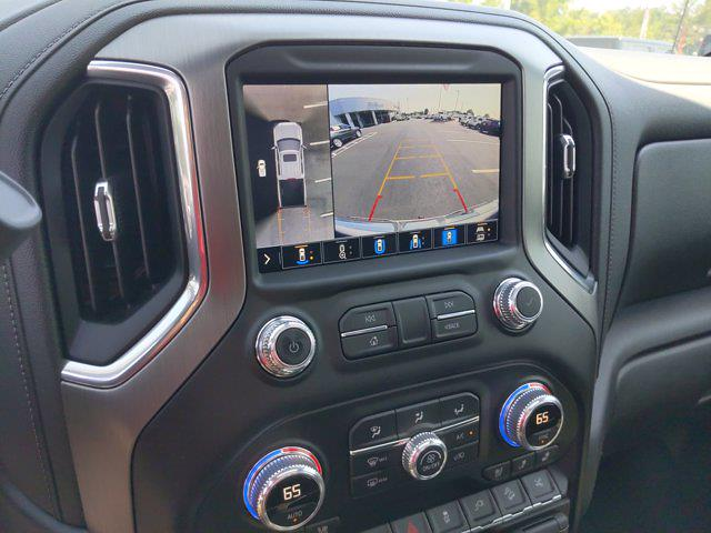 2021 GMC Sierra 1500 Crew Cab 4x4, Pickup #P61019 - photo 26