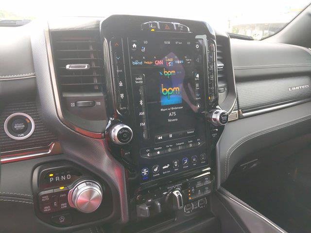 2021 Ram 1500 Crew Cab 4x4,  Pickup #P61130 - photo 6
