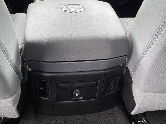 2020 Ram 1500 Crew Cab 4x4,  Pickup #P61263 - photo 36