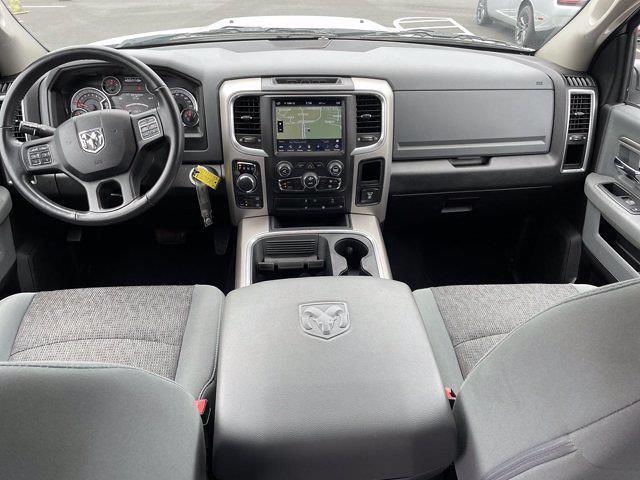 2020 Ram 1500 Crew Cab 4x4,  Pickup #P61263 - photo 37
