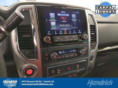 2021 Nissan Titan 4x2, Pickup #PS60716 - photo 7