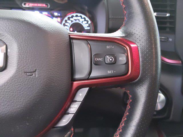 2019 Ram 1500 Quad Cab 4x4, Pickup #PS60901 - photo 24