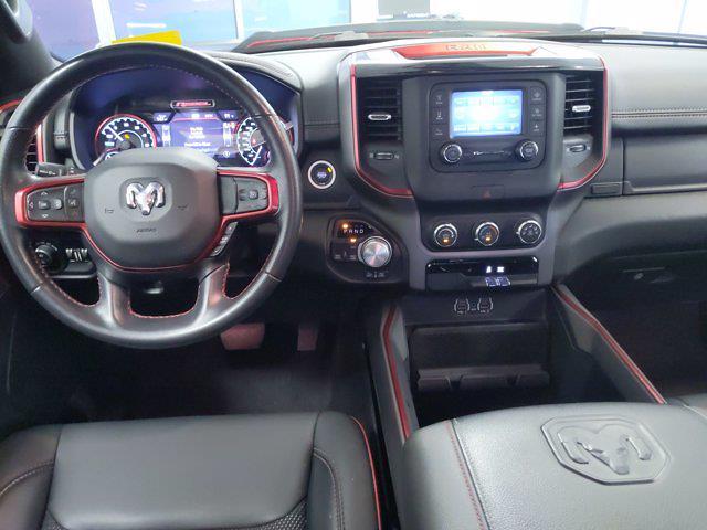 2019 Ram 1500 Quad Cab 4x4, Pickup #PS60901 - photo 30