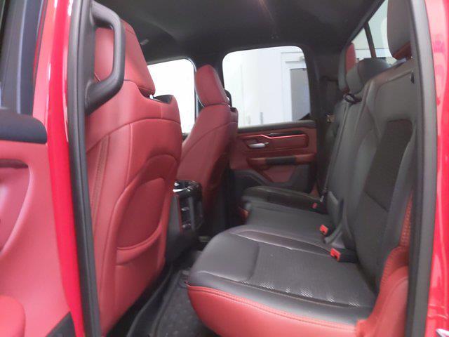 2019 Ram 1500 Quad Cab 4x4, Pickup #PS60901 - photo 31