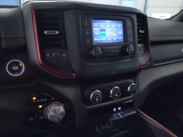 2019 Ram 1500 Quad Cab 4x4, Pickup #PS60901 - photo 7