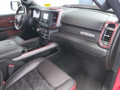 2019 Ram 1500 Quad Cab 4x4, Pickup #PS60901 - photo 36
