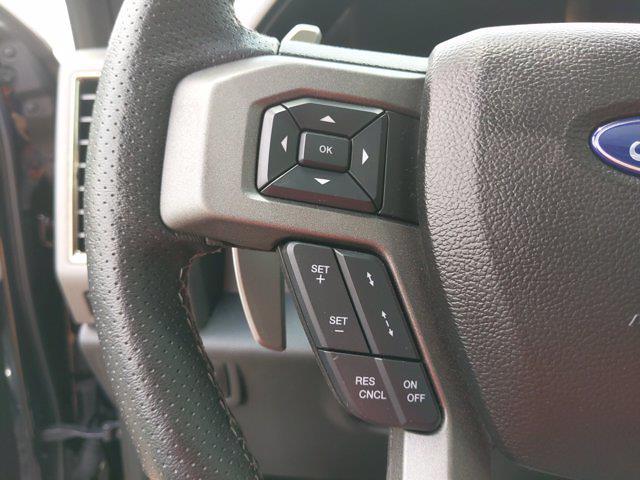 2018 Ford F-150 SuperCrew Cab 4x4, Pickup #PS60934 - photo 24