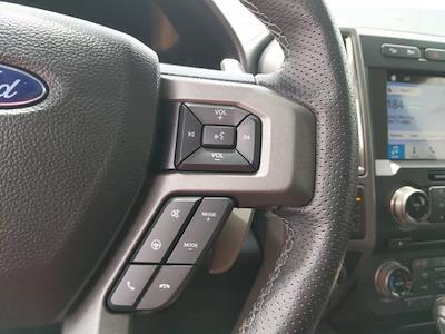 2018 Ford F-150 SuperCrew Cab 4x4, Pickup #PS60934 - photo 25