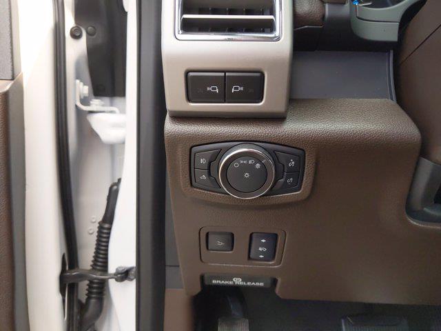 2017 Ford F-350 Crew Cab 4x4, Pickup #PS61005 - photo 23