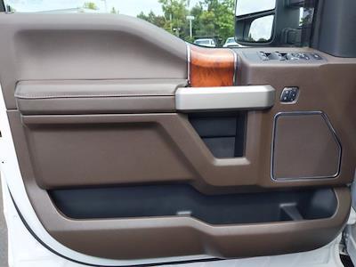 2017 Ford F-350 Crew Cab 4x4, Pickup #PS61005 - photo 16