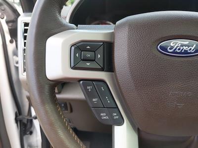 2017 Ford F-350 Crew Cab 4x4, Pickup #PS61005 - photo 24