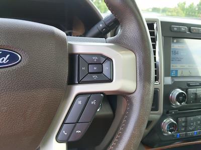 2017 Ford F-350 Crew Cab 4x4, Pickup #PS61005 - photo 25