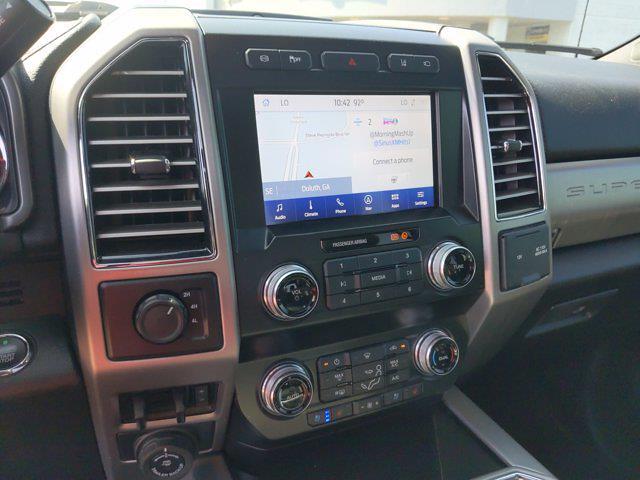 2020 Ford F-250 Crew Cab 4x4, Pickup #PS61021 - photo 7