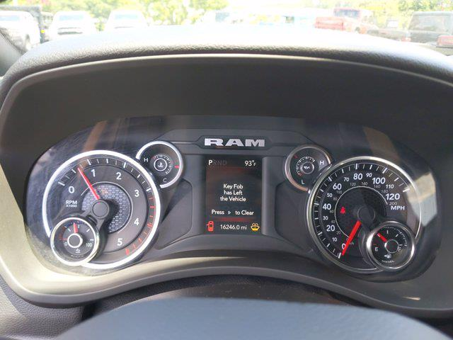 2019 Ram 2500 Crew Cab 4x2, Pickup #PS61111 - photo 19