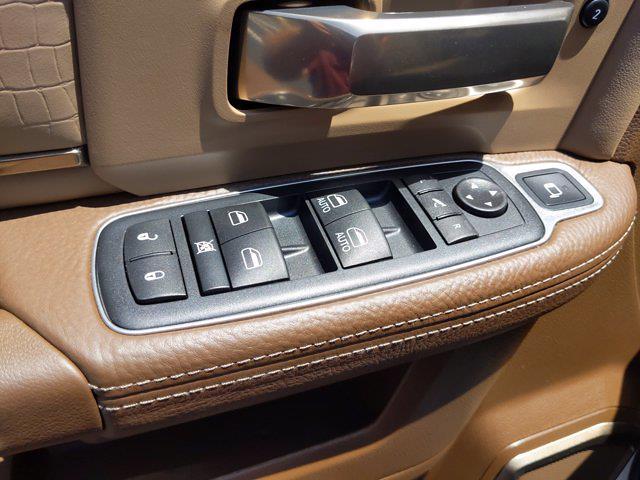 2020 Ram 2500 Mega Cab 4x4, Pickup #P60943 - photo 17