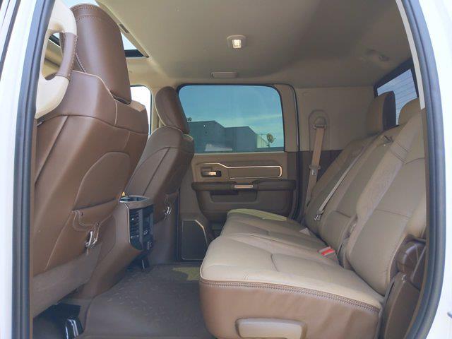 2020 Ram 2500 Mega Cab 4x4, Pickup #P60943 - photo 32