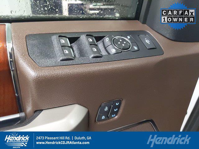2021 Ford F-250 Crew Cab 4x4, Pickup #SA60857 - photo 19