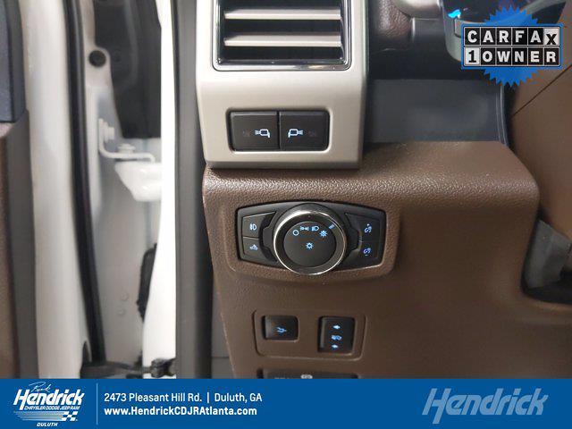 2021 Ford F-250 Crew Cab 4x4, Pickup #SA60857 - photo 23
