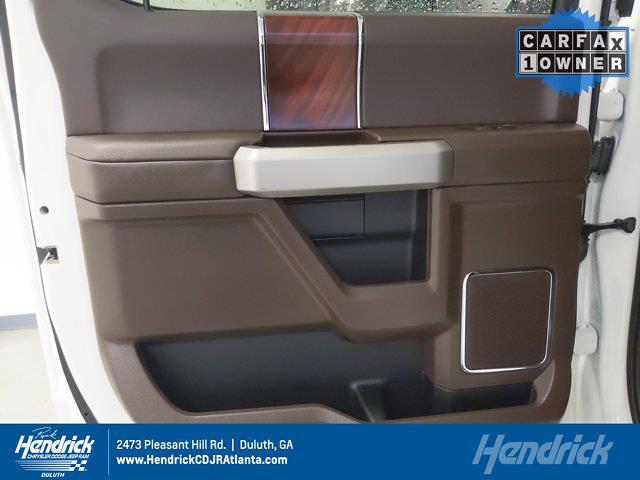 2021 Ford F-250 Crew Cab 4x4, Pickup #SA60857 - photo 29