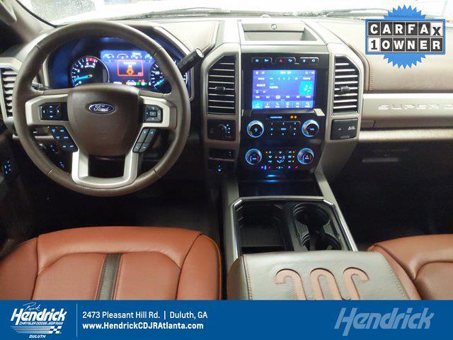 2021 Ford F-250 Crew Cab 4x4, Pickup #SA60857 - photo 1