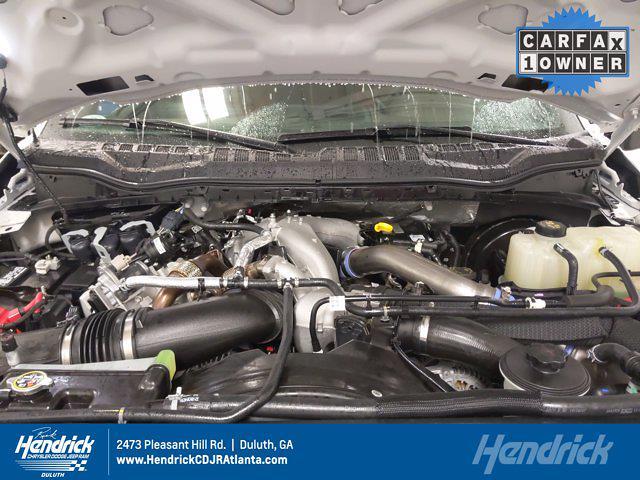 2021 Ford F-250 Crew Cab 4x4, Pickup #SA60857 - photo 38
