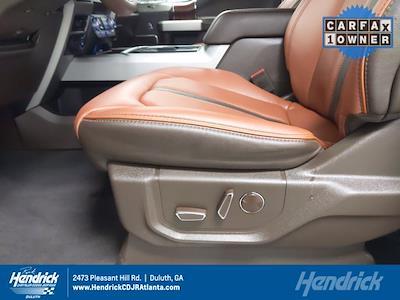 2021 Ford F-250 Crew Cab 4x4, Pickup #SA60857 - photo 20