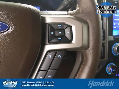 2021 Ford F-250 Crew Cab 4x4, Pickup #SA60857 - photo 25