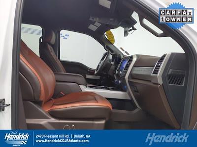 2021 Ford F-250 Crew Cab 4x4, Pickup #SA60857 - photo 37