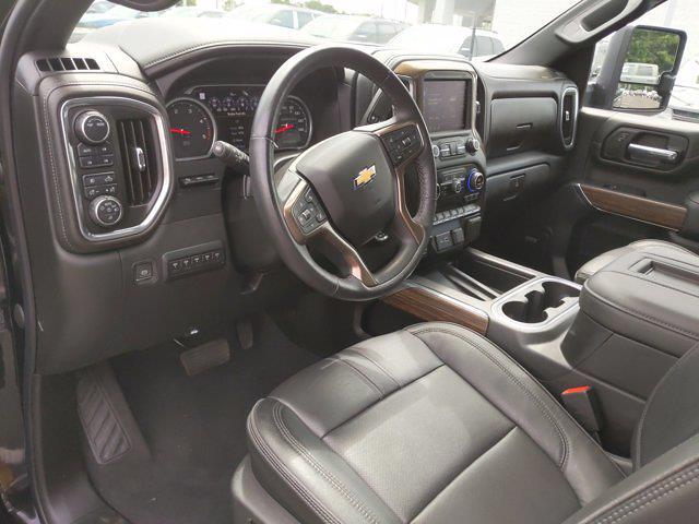 2020 Silverado 2500 Crew Cab 4x4,  Pickup #SA60973 - photo 4