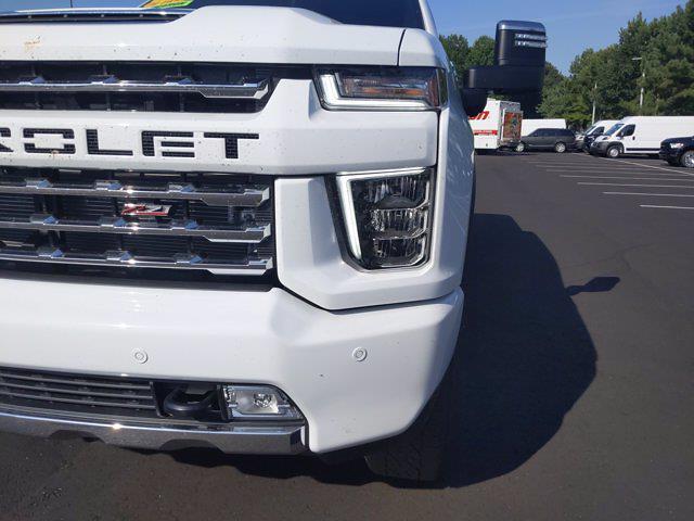 2021 Chevrolet Silverado 2500 Crew Cab 4x4, Pickup #SA60975 - photo 13