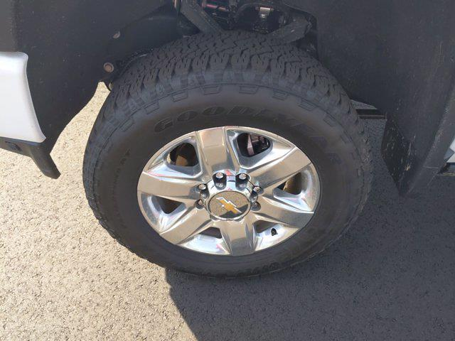 2021 Chevrolet Silverado 2500 Crew Cab 4x4, Pickup #SA60975 - photo 14