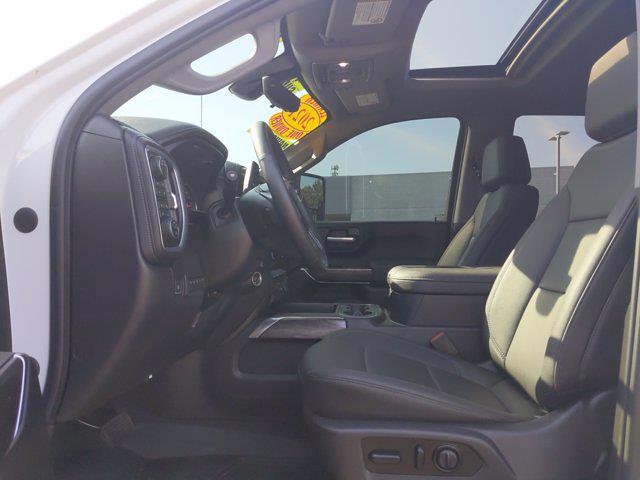 2021 Chevrolet Silverado 2500 Crew Cab 4x4, Pickup #SA60975 - photo 27