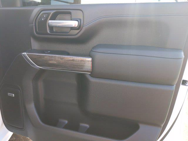 2021 Chevrolet Silverado 2500 Crew Cab 4x4, Pickup #SA60975 - photo 34