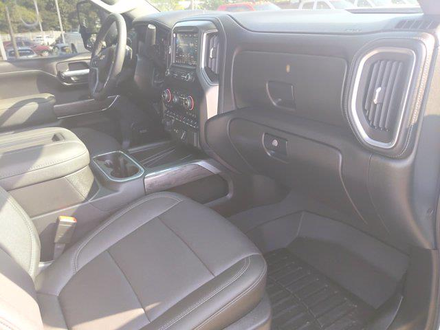 2021 Chevrolet Silverado 2500 Crew Cab 4x4, Pickup #SA60975 - photo 37