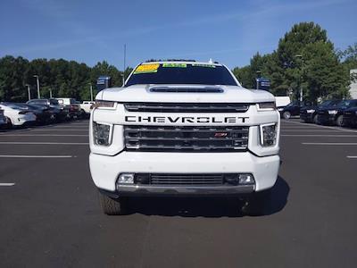 2021 Chevrolet Silverado 2500 Crew Cab 4x4, Pickup #SA60975 - photo 12