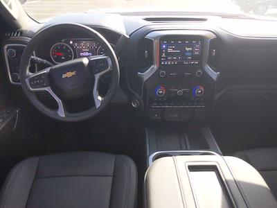 2021 Chevrolet Silverado 2500 Crew Cab 4x4, Pickup #SA60975 - photo 31