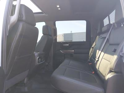 2021 Chevrolet Silverado 2500 Crew Cab 4x4, Pickup #SA60975 - photo 32