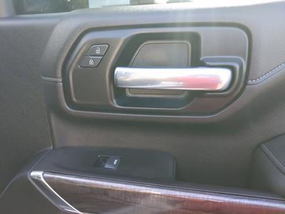 2021 Chevrolet Silverado 2500 Crew Cab 4x4, Pickup #SA60975 - photo 36