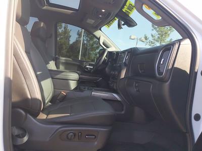 2021 Chevrolet Silverado 2500 Crew Cab 4x4, Pickup #SA60975 - photo 38