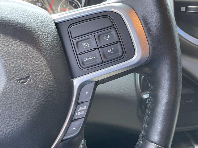 2019 Ram 2500 Mega Cab 4x4, Pickup #SA60976 - photo 18
