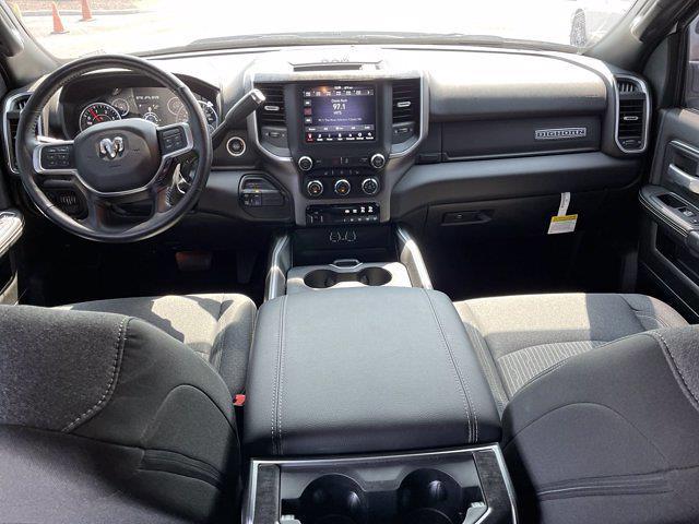 2019 Ram 2500 Mega Cab 4x4, Pickup #SA60976 - photo 28