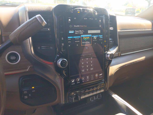 2020 Ram 2500 Crew Cab 4x4, Pickup #SA60983 - photo 4