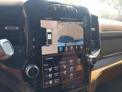 2020 Ram 2500 Crew Cab 4x4, Pickup #SA60983 - photo 24