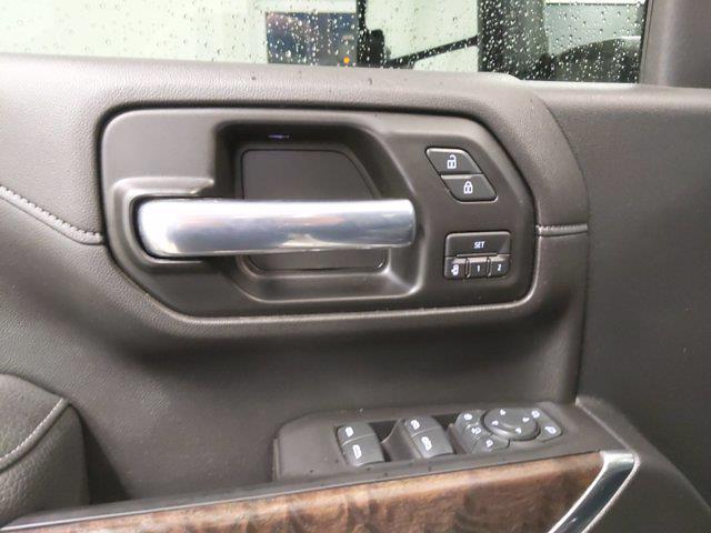 2020 GMC Sierra 3500 Crew Cab 4x4, Pickup #SA60984 - photo 18