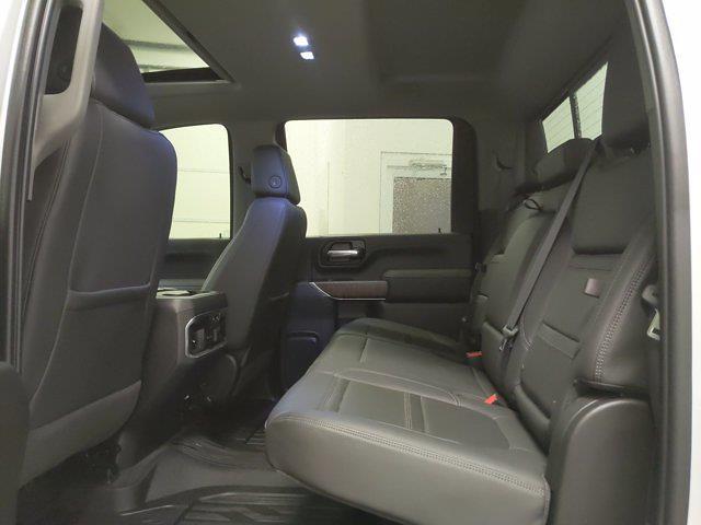 2020 GMC Sierra 3500 Crew Cab 4x4, Pickup #SA60984 - photo 32