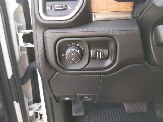 2020 Ram 2500 Mega Cab 4x4, Pickup #SA61009 - photo 22